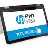 "HP Envy x360 15.6"" Convertible Touchscreen Laptop (Mfr. Refurb.)"