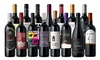 78% Off 15-Pack of Ultimate Summer Reds from Splash Wines