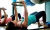 10 lezioni di pilates