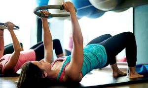 Best Balance Health & Fitness Brookvale: Pilates: Five ($29) or Ten Classes ($49) at Best Balance Health & Fitness Brookvale (Up to $160 Value)