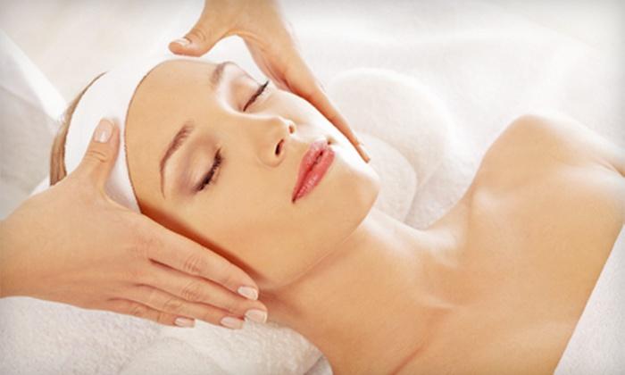 Zenergy Massage Studio - Greentree: 60-Minute Swedish Massage or Five 30-Minute Meditation Classes at Zenergy Massage Studio (Half Off)