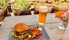 Veganer-Italian-Burger