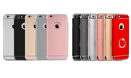 Waloo Zernix Series Slim Protective iPhone 66S Case