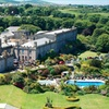 Cornwall: 1 or 2 Nights with Breakfast and Golf