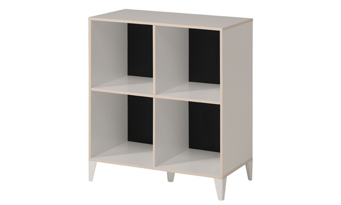 meubles de rangement scandinaves groupon. Black Bedroom Furniture Sets. Home Design Ideas