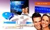Denta White 3-D At-Home Teeth-Whitening Kit: Denta White 3-D At-Home Teeth-Whitening Kit