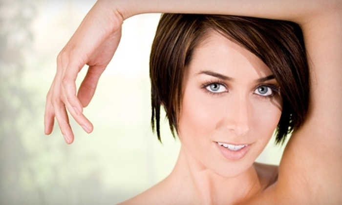 Eternal Impressions - Grandview Heights: Hair Removal at Eternal Impressions (Up to 89% Off). Three Options Available.