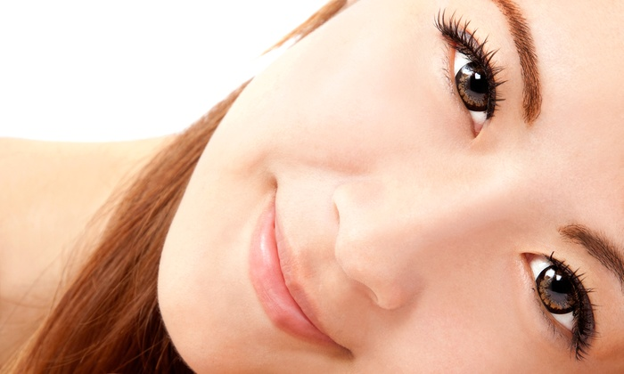 The Golden Clinic - Alpharetta: Two or Four Diamond-Microdermabrasion Treatments at The Golden Clinic in Alpharetta (Up to 77% Off)