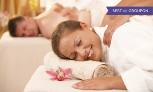 Evene Day Spa: $85 for a 60-Minute Couples Massage at Evene Day Spa ($150 Value)