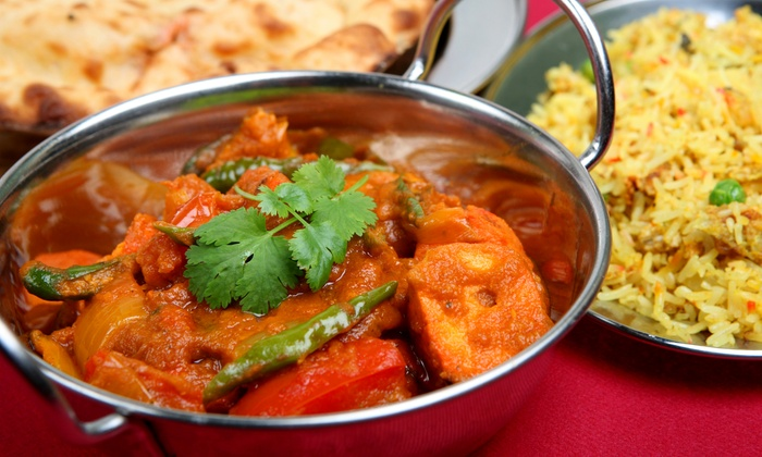 Hoboken Dhaba - Hoboken: Authentic Indian Food and Drinks for Dine-In, Takeout, or Delivery at Hoboken Dhaba (Up to 40% Off)