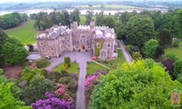Waterford: 1 to 3 Nights for up to Six People with Museum Passes or Golf at Waterford Castle Hotel & Golf Resort