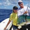 Getchasome Fishing Charters - Bal Harbour: $75 Toward Fishing and Sandbar Excursions