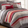 The Casablanca Collection Comforter Set (8-Piece)