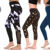 S2 Women's Activewear Leggings Mystery Deal (2-Pack)