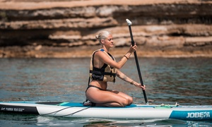 Location stand up paddle ou kayak Carry le rouet