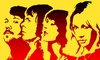 Up to 50% Off SuperTrouper: The ABBA Concert Experience