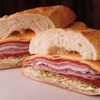 Up to 35% Off Italian Market Cuisine