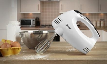 Swan SP20130N FiveSpeed Hand Mixer
