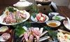 兵庫/城崎温泉 カニ2杯相当を焼きや茹でなど/1泊2食