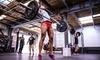 3 ou 5 séances de CrossFit dès 9,90 € à CROSSFIT LXXIII
