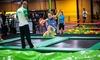 30% Off 90-Minute Jump Pass at Rockin Jump - Greensboro