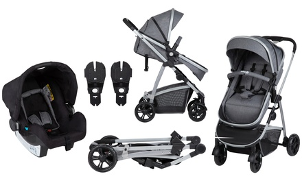 Baby Pushchairs