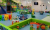 Up to 31% Off Open-Play Session at Dino Kidz