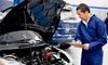 Tagliando auto fino e oltre 1660 cc