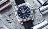 Shield Vujnovich Men's Swiss Divers' Watches: Shield Vujnovich Men's Swiss Divers' Watches