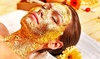 Up to 58% Off Facials at Golden Beauty & Brow