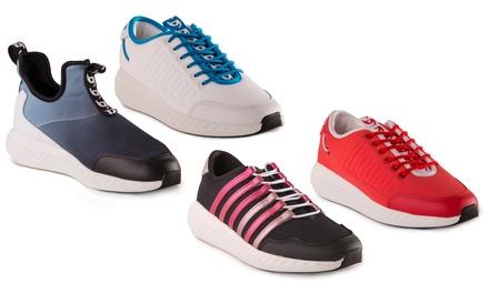 Sneakers da donna Byblos