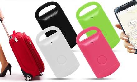 One, Two, or Four SuitcaseShaped Bluetooth Key Finders