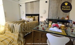 Nexos Hotel: Nexos Hotel Piedade – Jaboatão dos Guararapes: 6 ou 12 horas nas suítes Nexos ouMáster