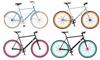 Solé Bicycles: Solé Bicycles