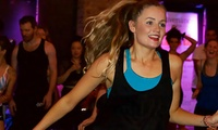 Eight Zumba and Fitness Classes at Zoo Riot, Multiple Locations (Up to 85% Off)