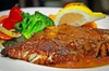 Stayner's Wharf Pub & Grill - South End: Seafood, Pub Cuisine, and Drinks for Dinner for Two or Four at Stayner's Wharf Pub & Grill (Up to 48% Off)