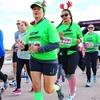 Up to 41% Off Holiday-Themed Half Marathon
