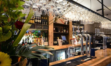 City Wine Bar and Kitchen