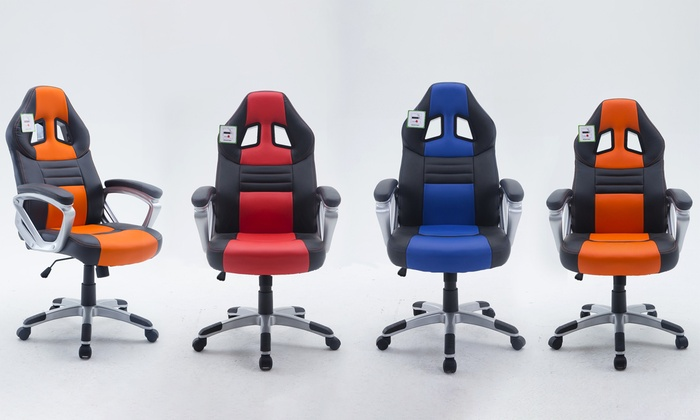 Racing-Style Office Chair from £59.98
