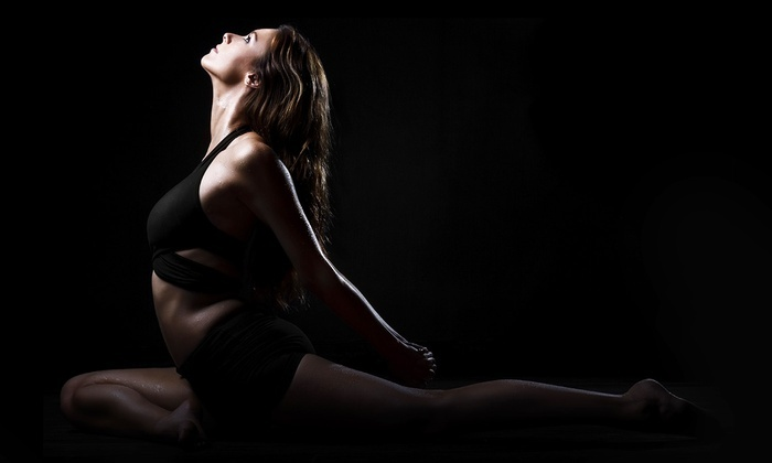 $29 for Ten Hot Yoga Classes at Idolem ($160 Value), 10 Studios Available