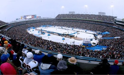 image for USA vs. Canada World Junior Outdoor Game Friday, December 29, at 3 p.m.