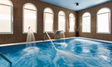Circuito termal spa para 2 personas en Balneario Vichy Catalán