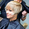 44% Off Cut, Blowdry, and Style with Oil Treatment