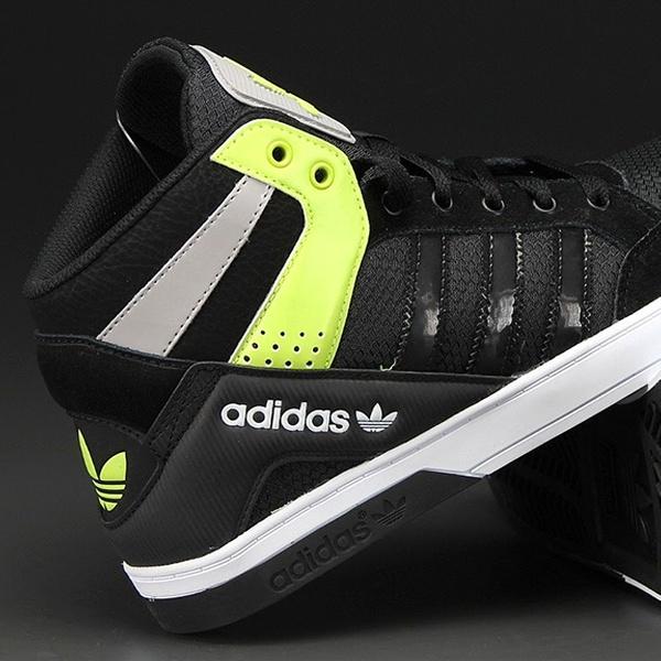 199 zł zamiast 399 zł: męskie buty Adidas Hard Court Block – 2 modele
