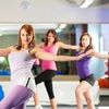 Up to 61% Off Family Fitness Classes
