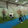 Bubble Football For 15, Dudley