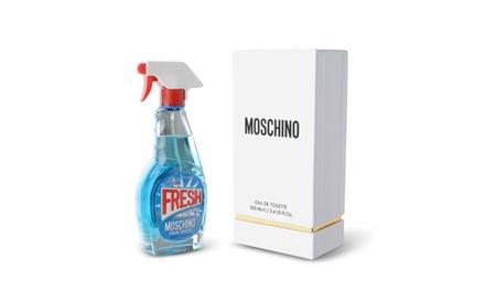 Moschino Fresh Couture EDT Spray 50ml or 100ml