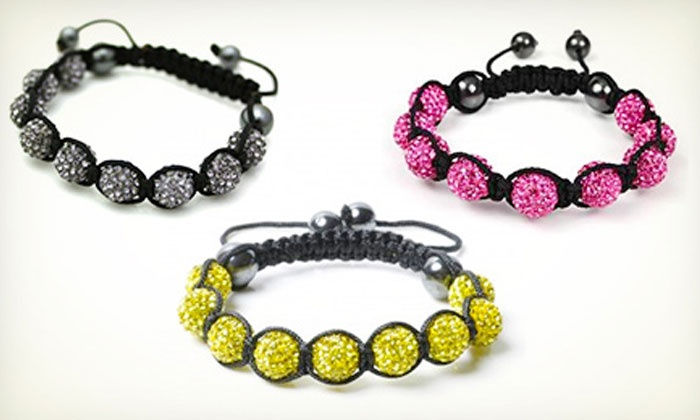 AB Coley - Las Vegas: Jewelry and Phone Accessories at AB Coley (47% Off). Two Options Available.