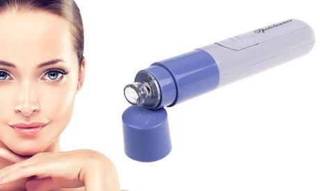 1 o 2 aspira punti neri elettrici per la cura della pelle