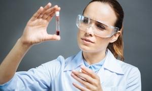 Institut ManSee: Labor-Analysen von Gesundheits-Belastungen für 1 Person im Institut ManSee (bis zu 33% sparen*)